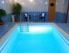 Heating and cooling toronto and gta hayward hvac design for Indoor pool dehumidification design